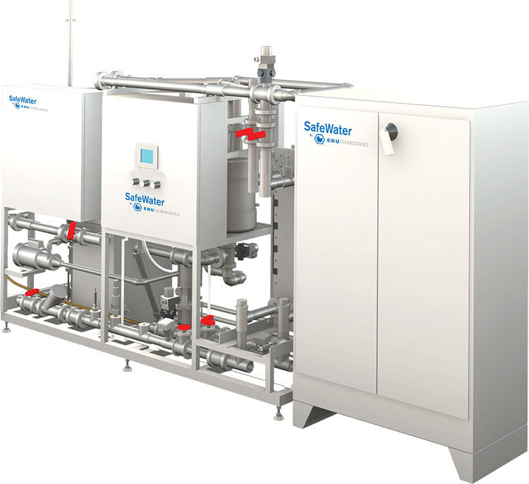 Empowered Water® Generator